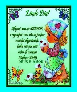 (SALMOS, 32:11 )
