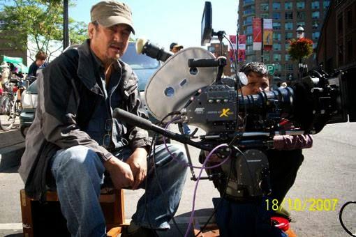 Legendary Gorkhali Cinematographer Binod Pradhan - Full Interview
