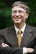 In the process, Bill Gates became one of the richest men in .