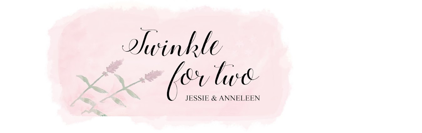 Twinkle for two