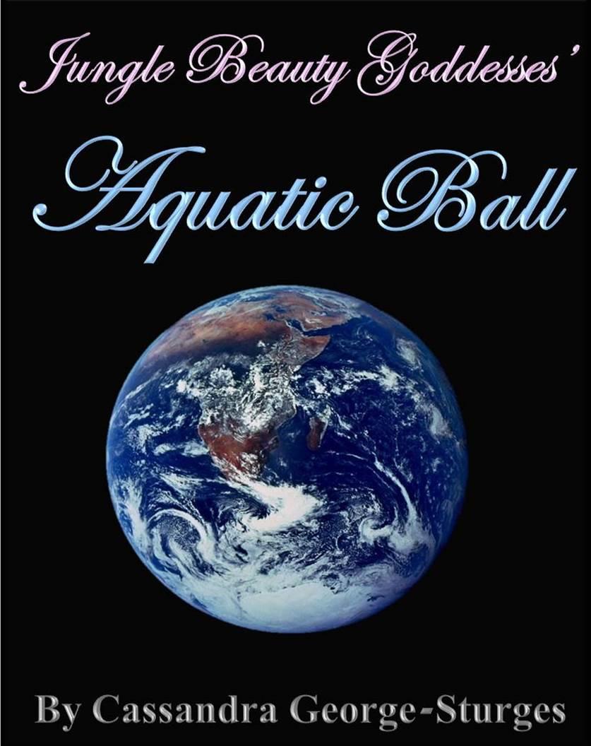 Jungle Beauty Goddess's Book 2: Aquatic Ball