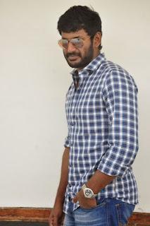 Actor Vishal Latest Photo Stills