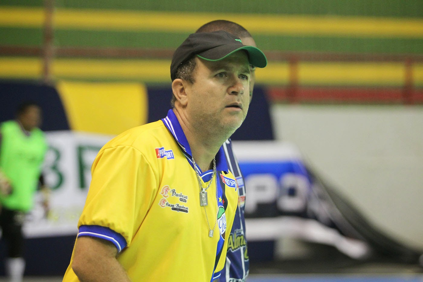 Wilson Mendonça Futsal