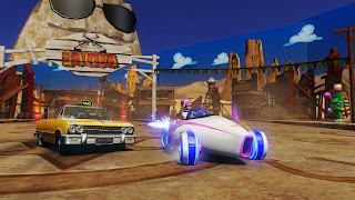 sonic and all stars racing transformed screen 1 Sonic & All Stars Racing Transformed Screenshots