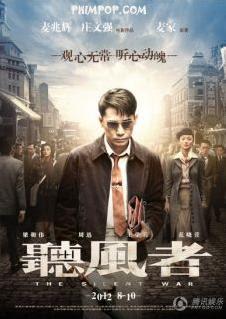 Thính Phong Giả - The Silent War [Vietsub] HD 2012