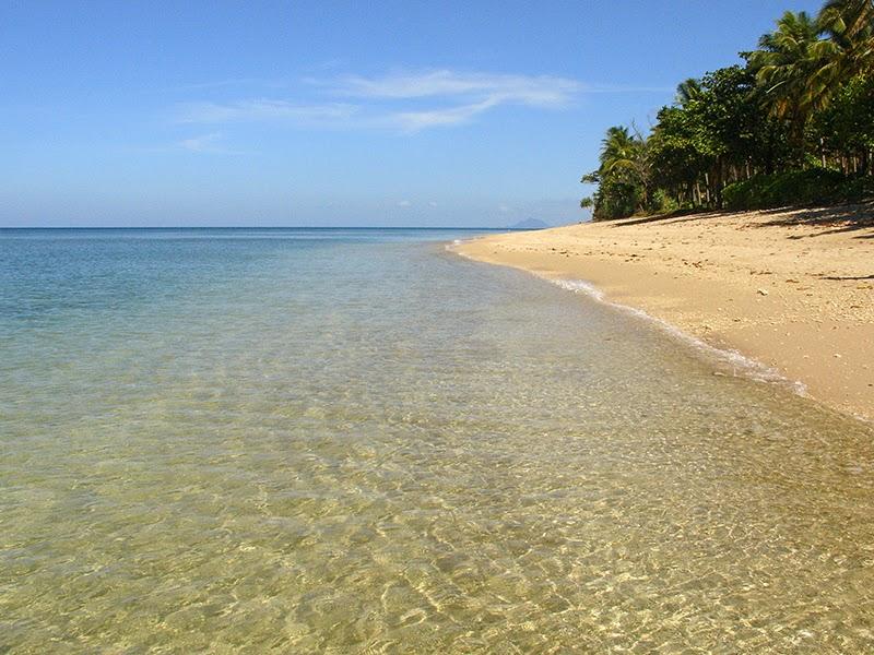 Photo de plage à Koh Lanta, Thaïlande
