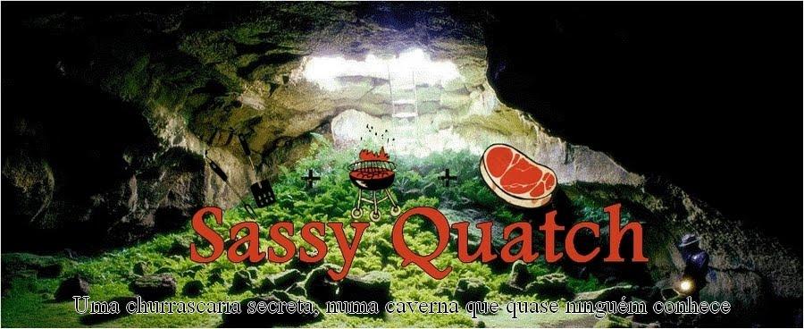 Sassy Quatch