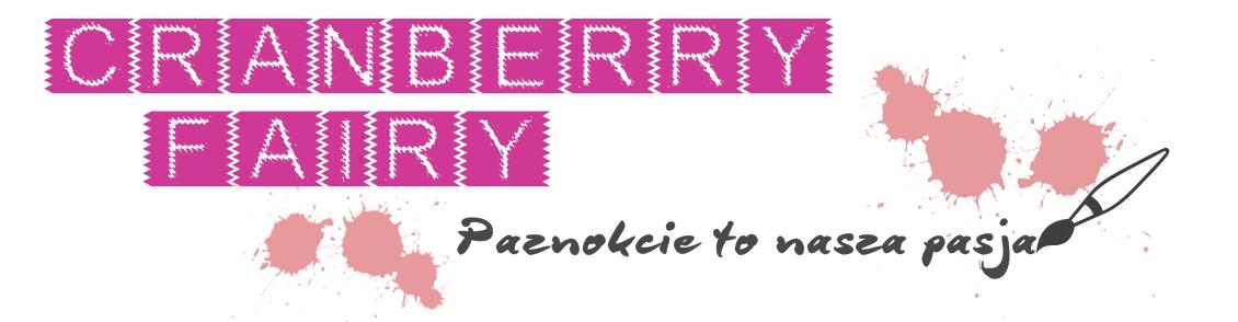 Cranberry Fairy