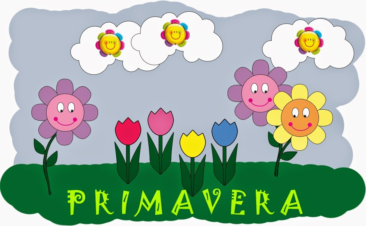 Recursos Para Mi Clase Flores Primavera Puzzles