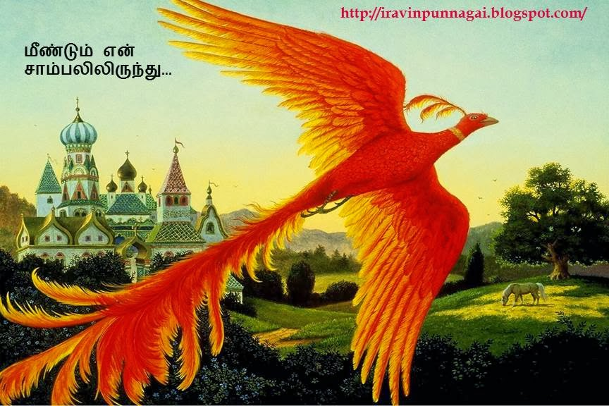 பீனிக்ஸ், கவிதை, சாம்பல், காதல் கவிதை