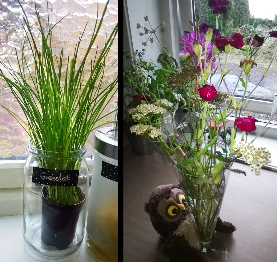Zaproś zapach natury do domu - sprawdzone sposoby