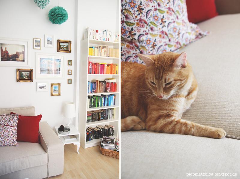piepmatz ein neues gewand f r unser sofa give away. Black Bedroom Furniture Sets. Home Design Ideas