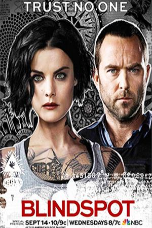 Blindspot S02 All Episode [Season 2] Complete Download 480p