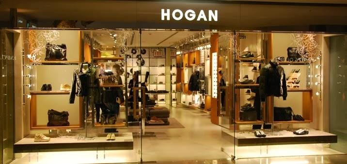 The hogan outlet for Negozi design online