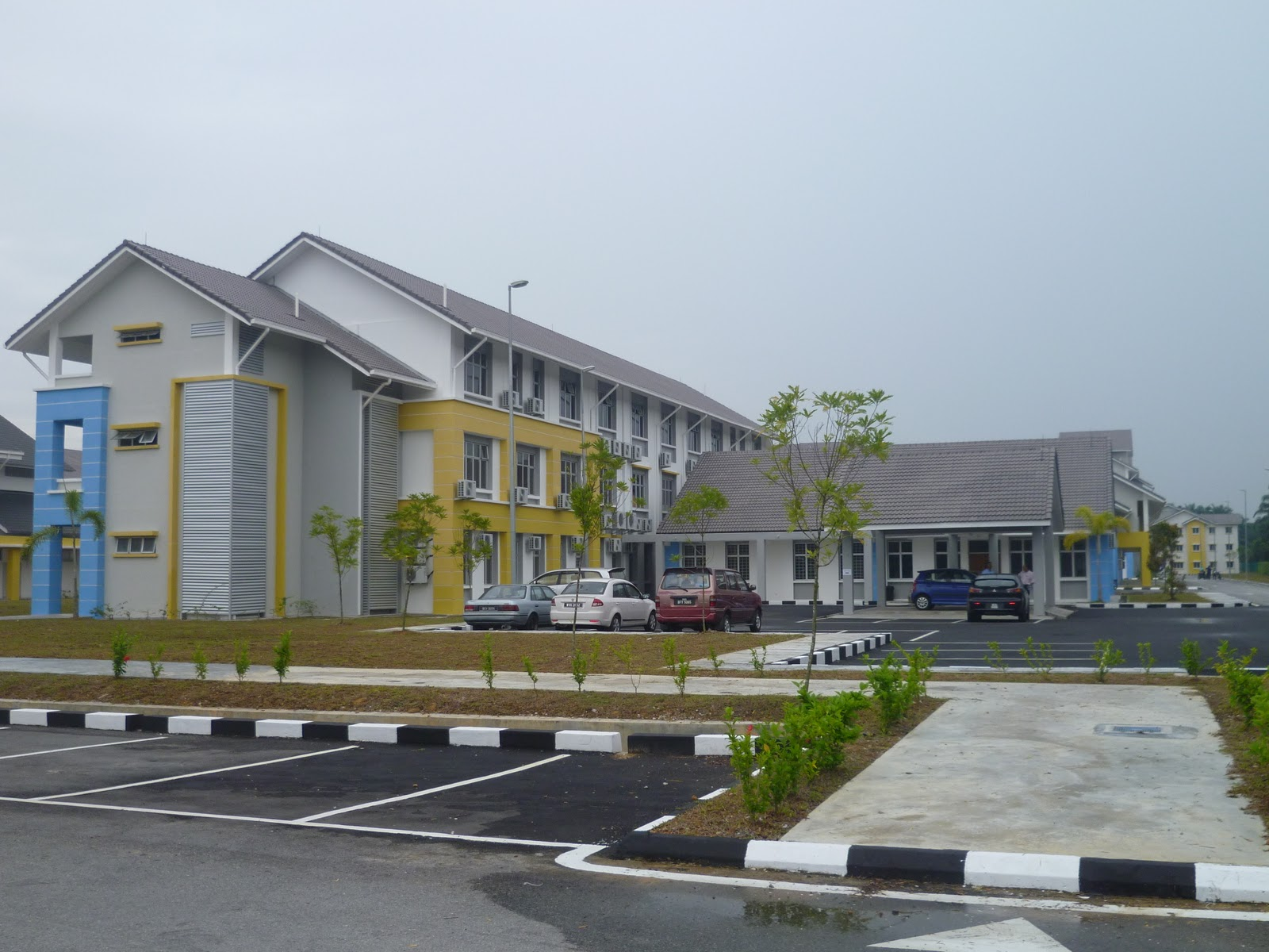 Sm Sains Banting Makmal Sains School