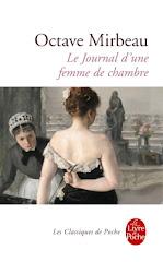 """""""Le Journal d'une femme de chambre"""", Livre de Poche, 2012"""