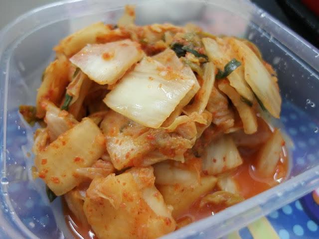 korean ramen nong shim experimenting cooking lunarrive singapore