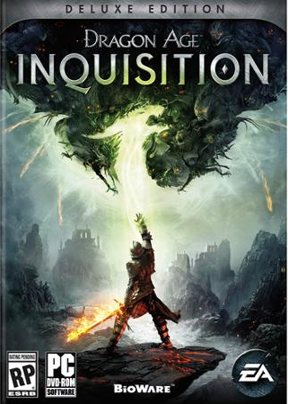 [GameGokil.com] Dragon Age : Inquisition Deluxe Edition [Iso]