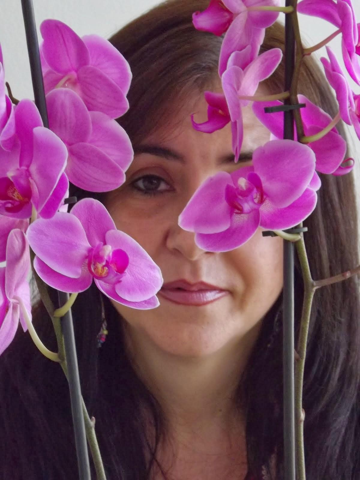 Empieza la floración...