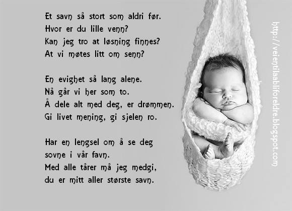 verdens beste mamma dikt