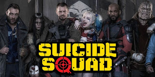 suicide squad 2016 movie Full HD Wallpapers