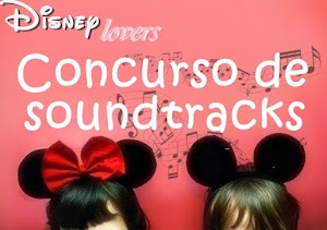 Concurso de soundtracks