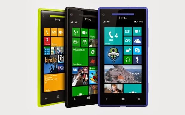 Téléphone Portable Windows