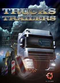 Trucks and Trailers-TiNYiSO