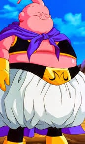 Dragon Ball Kai : Majin Buu Hen