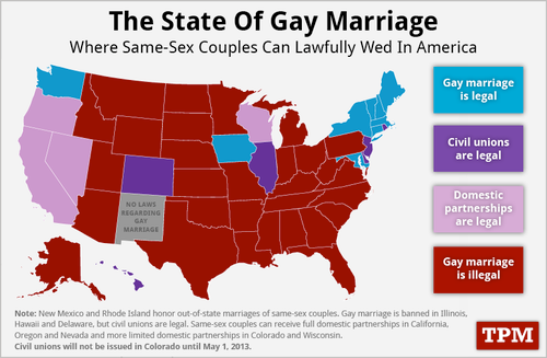 gay marriage state