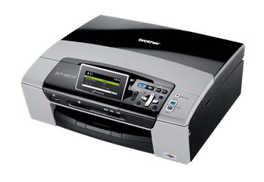 Brother DCP-585CW Printer Driver Download