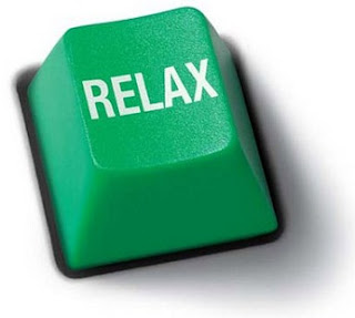stress reduction and relaxation link to nice extra memory