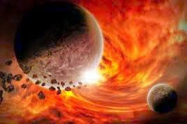 10 Hal yang Dapat Menghancurkan Bumi