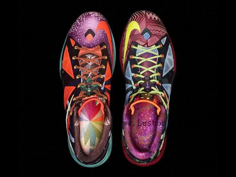 Collection Nike Lebron 10x Premium What The Mvp Chaussure De Basket Ball Pas Qiigrzcf-135548-7055755 Fashionable And Attractive Packages