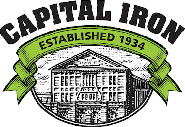 Let's go to Capital Iron