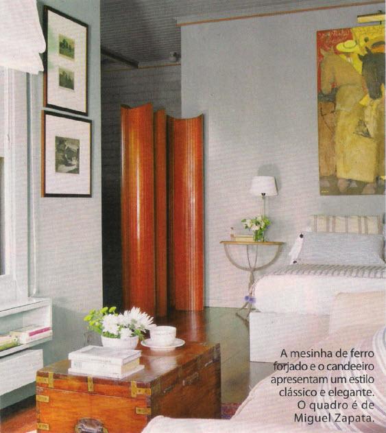 Casa r stica cl ssica e atual decora o de interiores for Casa rustica classica
