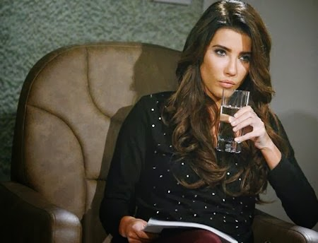 Steffy Forrester torna a Beautiful