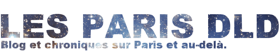 Les Paris DLD