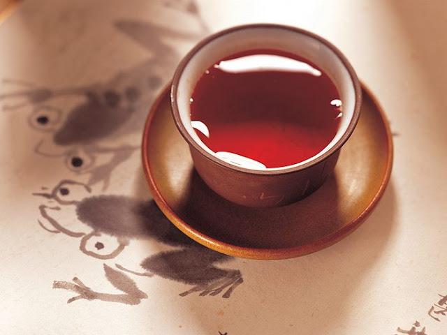 teh, tea