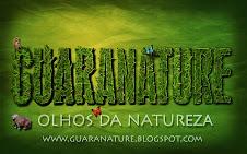 OLHOS DA NATUREZA