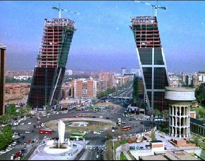 Especiesdeespaciosenconstrucci n torres kio - Torres kio arquitecto ...
