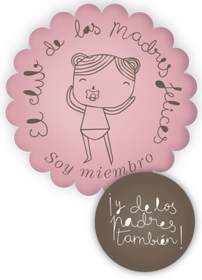 Pertenezco al Club de las Madres Felices
