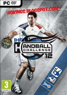 IHF Handball Challenge 12 PC Game Full