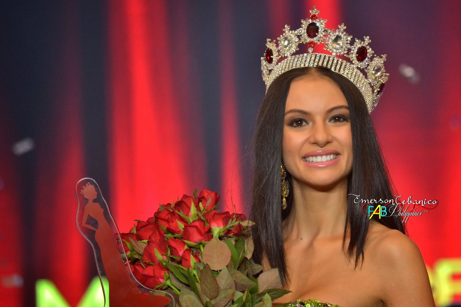 Miss World Philippines 2014 Coronation Night