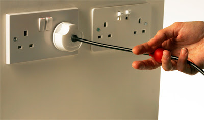 Creative Electric Plugs and Cool Electric Plug Designs (15) 3