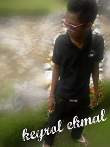 Nie keyrol ekmal my member at facebook