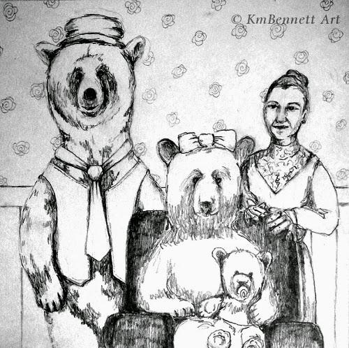 D2 - Three Bears