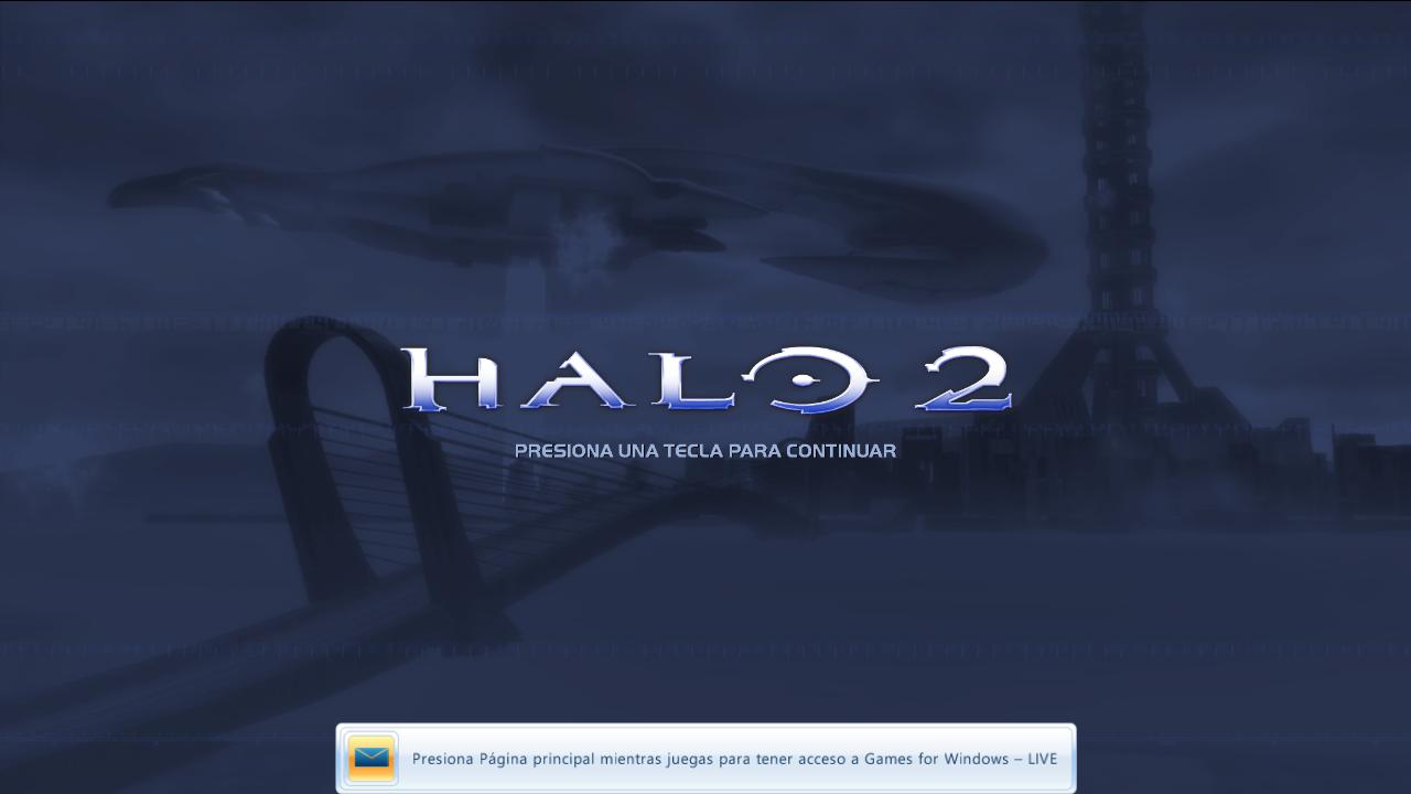 descargar halo 2 para pc windows 7 full espanol