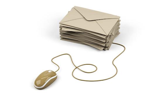 Mouse e cartas
