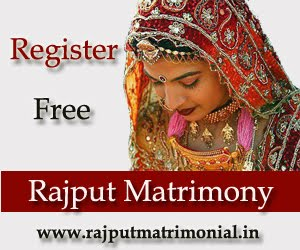 Rajput Matrimony